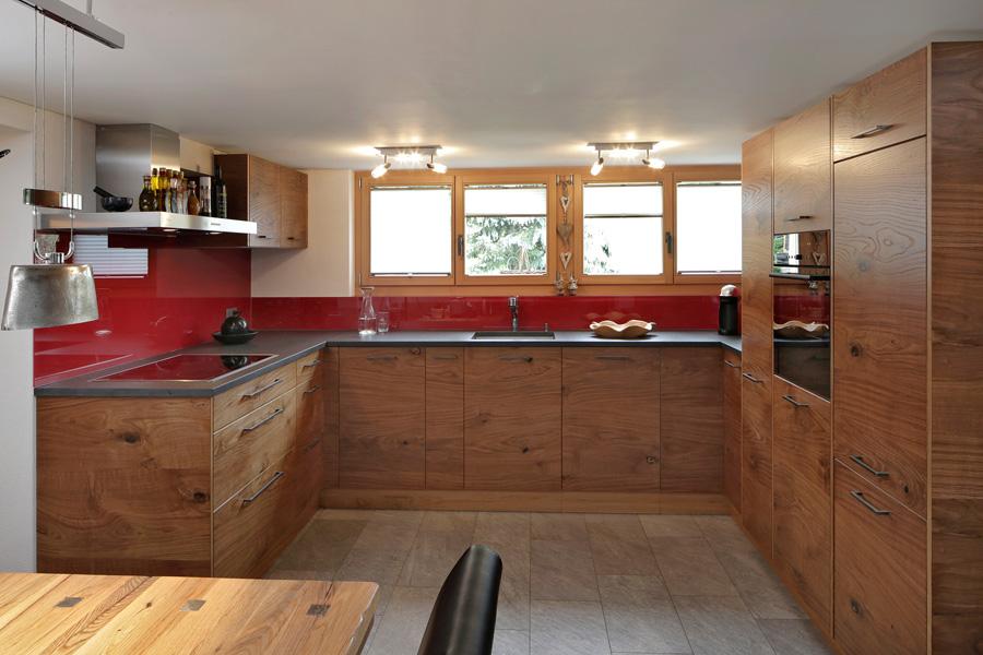 Küche umbauen: Machen Sie ihren eigenen Stil zum Lebensmittelpunkt!